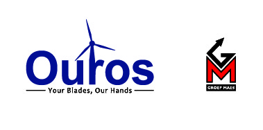 WP Systems customer is Ouros.